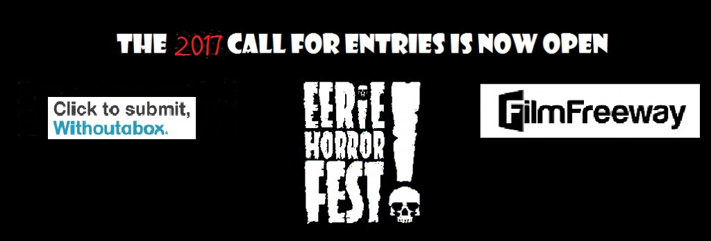 The 2017 Call for Entries is now OPEN!